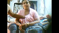 Indian Mature on Webcam for more videos on www....