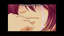 9522 Redhead anime cheerleader girl in locker room findscaptain. Teen girl is horny and the young boy is even more... Watch FULL hemtai on AnimeHentaiHub.com preview