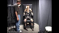 Self-bondage Throne