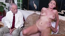 Penny daddy and chinese fat first time Ivy impresses with her massive