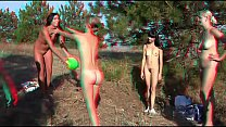 Nudist Adventure 3D