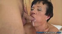 cum mouth granny compilation pt2 preview image