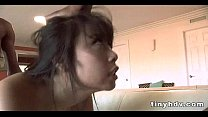 Little sister's tight pussy May Lee 2  74