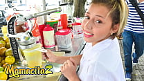 MAMACITAZ - #Siarilin Martinez - SHY SEXY LATINA IS IN FOR AN EPIC AFTERNOON