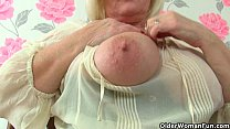 British gilfs Lacey Starr and Amanda Degas at the office preview image