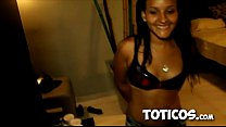 Dominican Republic street hookers video