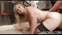 Older goes wicked in a sex game thumb