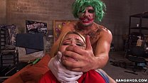 Teen Fucked by the Joker's Big Cock - Download mp4 XXX porn videos