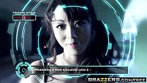 Brazzers - Shes Gonna Squirt - Lost In Squirtation scene starring Marica Hase and Danny D image