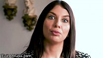 9712 EVILANGEL Consent Scene 1 - Ivy Lebelle Interview preview