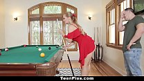 TeenPies - Sexy Blonde GF Begs Boyfriend For Cr...