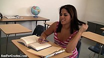 Screenshot Hot Schoolgirl Gets Pounded By Her Teacher
