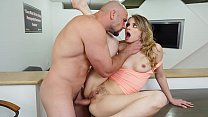 BANGBROS - Blonde Babe Jillian Janson Does Anal...