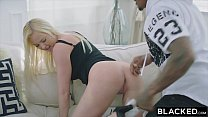 BLACKED She Couldnt Even Wait For Her Shift To End For Some BBC Image