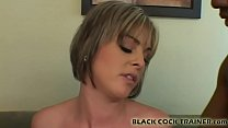 These Big Black Studs Are Going To Tear My Pussy Up