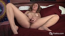 14516 Curly Haired Ruby Toy Her Twat preview