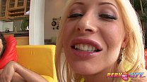 asian erotic   PervCity Anal Candy Manson Ass Fucked thumbnail