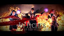 Witches of the Wilds - Trailer #1 - LorgeGucas