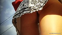Upskirt compilation by hunterupskirts.com