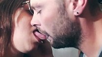 WHY WE DO ALL THIS. Amature couple kissing.   (... Thumbnail