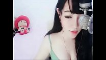 Chinese cam girl masturbate private show- www.myxcamgirl.com thumbnail