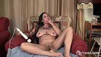 Yanks Eden Alexander's Toe Curling Cum