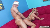 Shyla Stylez Gets Fucked and Dominated Thumbnail