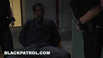 BLACK PATROL - Police Officers Maggie Green and Joslyn Respond Domestic Disturbance Call - 9Club.Top