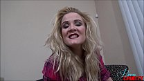 POV Whitney Castrates You FEMDOM CASTRATION,Verified uploader
