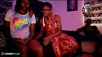 SWEETPORN9JAA-Husband gave his wife to his landlord to balance up his two years rent