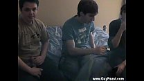 Free black gay video twinks trailer Fortunately for them, they've got