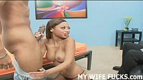 Your wife needs more satisfaction than you can provide