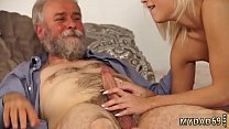 Daddy dp and old man cums in girls pussy Surprise your girlduddy and pornhub video