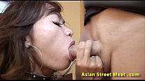 madison ivy hot & Asian ass fuck ngaingai anal thumbnail