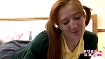PURE XXX A Redhead and a Ginger - download porn videos