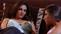 Myanmar videos download - Abella Danger and Ava Addams at Mommy's Girl thumbnail