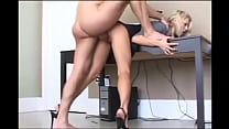 leg shaking orgazm clip1 watch more on Analorga...
