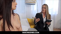 18242 Cute Teen Stepdaughter And Her Dad Try Therapy preview