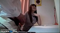 Japanese shy teen gets banged - lily xvideo thumbnail
