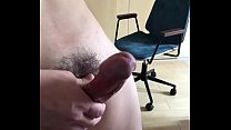 Today's My Dick  Morning Shot
