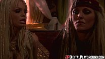 DigitalPlayGround - Pirates scene 10 pornhub video
