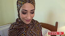 Getting her mouth and pussy filled with cock is what arab slut loves pornhub video