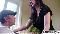 Hard Sex Action In Office With Big Round Tits Hot Girl (aletta ocean) vid-01 thumbnail