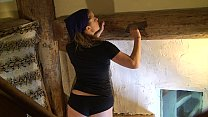 Stepbrother, help me clean-Erin Electra, Electr... thumb