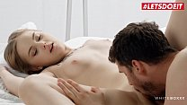 8725 LETSDOEIT - Hot Wake Up Morning With Hot Couple (Emily Cutie & Kristof Cale) preview