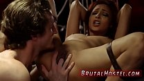 Screenshot Bondage squi rt  Poor tiny Jade Jantzen, she j...