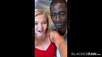 BLACKEDRAW Her boyfriend let her have a real man for once thumbnail