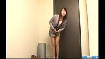 Shiori Uta craves for harsh stimulation to her ...
