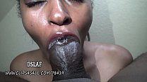 The Biggest Facial Ever After Super Sloppy Head From Kay Kush- DSLAF - 9Club.Top