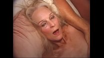 Barbie takes on two guy's in her old holes.